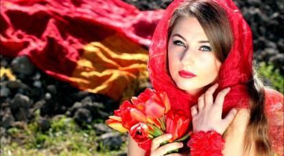 Cinque svantaggi della vita in Occidente attraverso gli occhi di una ragazza russa