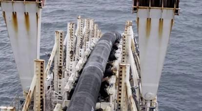Continuar la lucha contra Nord Stream 2 será el error fatal de Ucrania
