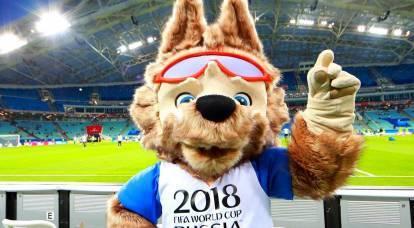 Medios de comunicación alemanes: por qué debería asistir al Mundial de Rusia 2018