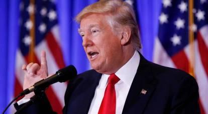 Trump accusato di controllo segreto sull'OPEC