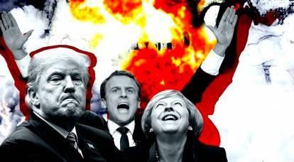 Por qué los anglosajones odian tanto a Rusia