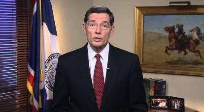Senatore degli Stati Uniti: la Marina degli Stati Uniti dovrebbe essere diretta verso il Mar Nero
