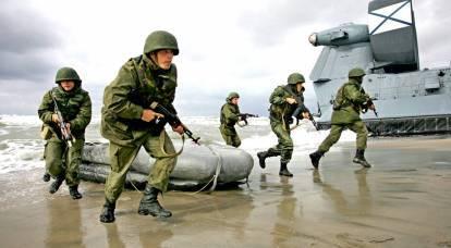 """""""Aterrizarán un par de divisiones"""": los finlandeses tenían miedo de Rusia y querían unirse a la OTAN"""
