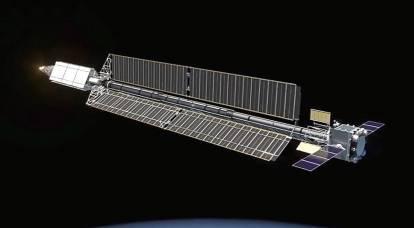 プロジェクト「ゼウス」:ロシア国防省は地球軌道上で戦闘施設を受け取る