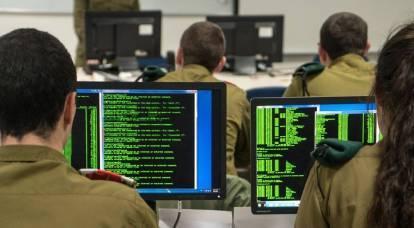 Misiles contra computadoras: como Israel garantiza su ciberseguridad
