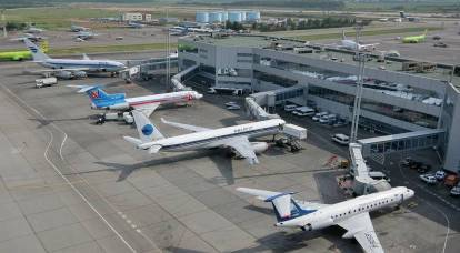 Airplanes are aging: where can Russia get more than a thousand new aircraft?