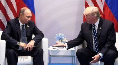 Why Trump believes Putin's involvement in poisoning in Britain