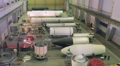 Ucrania: ¿Lanzamiento espacial o lanzamiento de robo a escala espacial?