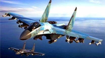Por qué Estados Unidos teme el suministro de Su-35S y S-400 a China
