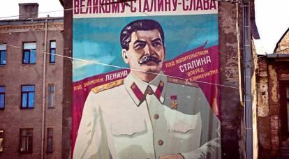 5 miti su Stalin generati dalla propaganda antisovietica