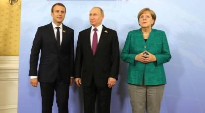 Etki alanlarının küresel olarak yeniden dağıtılması: Avrupa politikasının oynaklığını ne açıklar?
