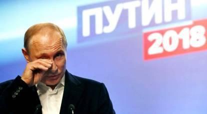 L'Europa si congratulerà con Putin per la vittoria con le prossime sanzioni