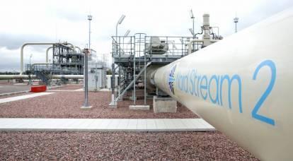 Nord Stream 2'nin piyasaya sürülmesi neden Avrupalılar için en az kötülüktür?