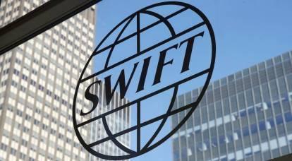 """""""Rusia colapsará en un par de días"""": los finlandeses discutieron las consecuencias de desconectarse de SWIFT"""
