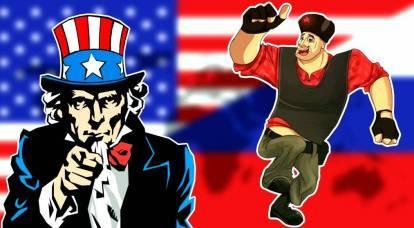 Estadounidenses: mejor vivir junto a rusos que malditos canadienses