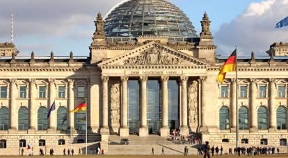 Les entreprises allemandes ont exhorté les autorités à cesser les querelles avec la Russie