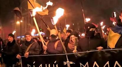 """La Russia finge che il nazismo ucraino """"sia passato inosservato"""""""