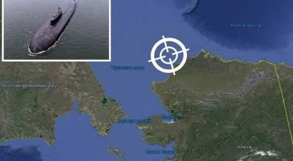 """""""I russi stanno solo giocando con noi"""": gli americani sul sottomarino nucleare d'attacco russo emerso al largo delle coste degli Stati Uniti"""