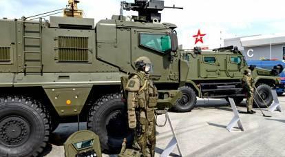 La rinascita dell'industria della difesa: arriva un momento decisivo per l'industria della difesa nazionale