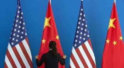 La Cina è pronta per avviare i negoziati con gli Stati Uniti