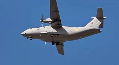 Il-112V is preparing to replace the old aircraft of the Russian Aerospace Forces