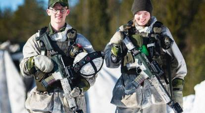 """The Wall Street Journal: Sweden is preparing for """"total defense"""" from the Russian Federation"""