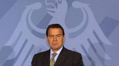 For Schroeder Ukraine can face big problems with Germany and the EU