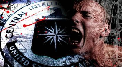 La CIA è sul sentiero di guerra