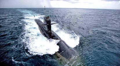 オーストラリアは、新しいAUUKUS同盟の一環として原子力潜水艦を受け取ります