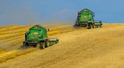 """Por que a Rússia começou a perder seu status de """"superpotência agrária"""""""