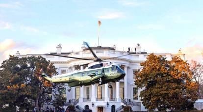 """Residentes estadounidenses recordaron """"dobles raseros"""" en las relaciones con Rusia"""