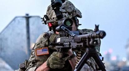 Forbes: Forças Especiais e SEALs dos EUA já estão em Taiwan