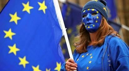 L'Unione Europea ha sbattuto la porta davanti a Kiev