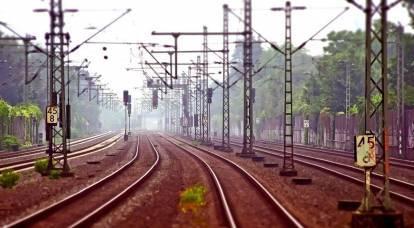 Rail Baltica salverà i paesi baltici dal crollo dei trasporti