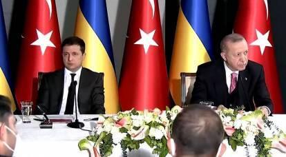 Why Turkey hesitates to support warlike Ukraine