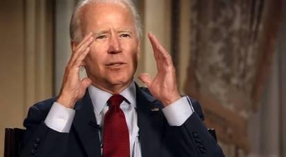 El ex médico de la Casa Blanca predijo la renuncia de Biden debido a la demencia progresiva