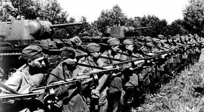 """""""Héroes"""" de las SS: como el Ejército Rojo deshonró a la división de Galicia"""