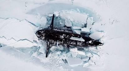 砕氷船PLO:ロシア海軍の北極艦隊はどうあるべきか
