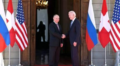 Perché gli Stati Uniti hanno improvvisamente bisogno di Yalta 2.0 e perché la Russia non ne ha bisogno?