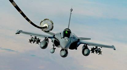 French Rafale bypassed Su-35 in Indonesian tender