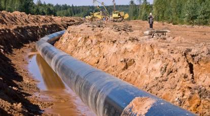 ¿Cambiará el Kremlin Nord Stream 2 por el gasoducto Trans-Caspio?