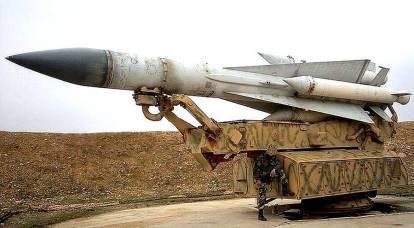 Missili siriani esplodono vicino a Tel Aviv