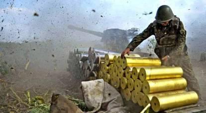 Kiev pretende deshacerse de Donbass