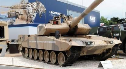 Merkel: Non vendere armi a Riyadh!