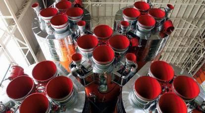 ロシアの超重い「月」ロケットの開発を拒否した理由は、