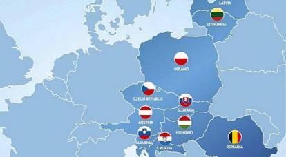 L'Ukraine a laissé de côté les plus grands projets de transport en Europe et en Chine