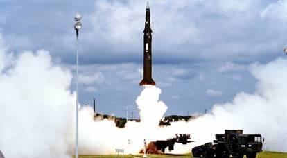L'adesione dell'Ucraina alla NATO significa la comparsa di missili nucleari statunitensi vicino a Kharkov