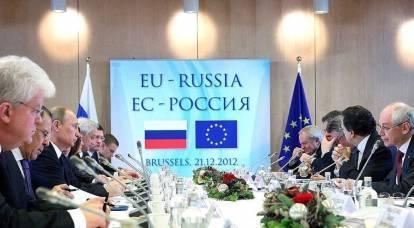 UE et Russie : les sanctions vont-elles devenir infinies ?
