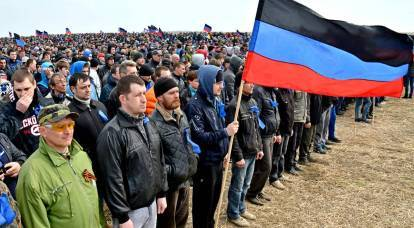 """Neither """"de-occupation"""" nor """"reintegration"""": What awaits Donbass in the near future"""