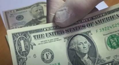 """""""Surrogato"""" $ 18 miliardi dal FMI mette la Russia di fronte a una scelta difficile"""
